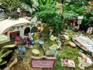 Build a Mini-Garden!