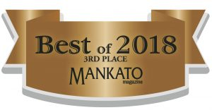 Best of Mankato #3 Florist
