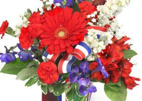 Memorial Day Flowers