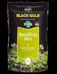 Black Gold seedling mix
