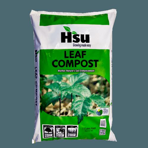 leaf compost bag