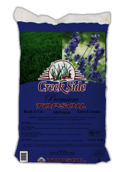 creekside topsoil