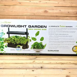 sunblaster growlight garden
